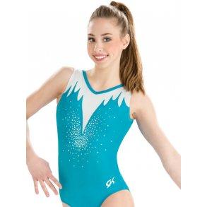 Gymnastikdragter uden ærmer