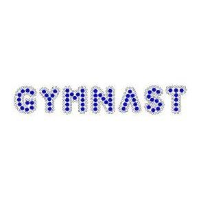 Gymnast tekst