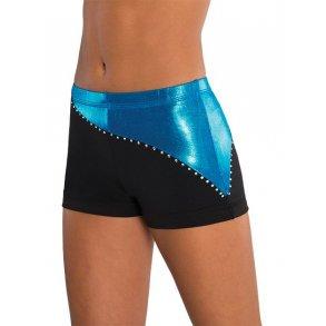 Gymnastikshorts & tights